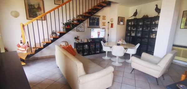 Villa in vendita a Cremosano, Residenziale, Con giardino, 115 mq - Foto 26