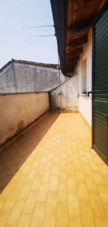 Villa in vendita a Cremosano, Residenziale, Con giardino, 115 mq - Foto 13