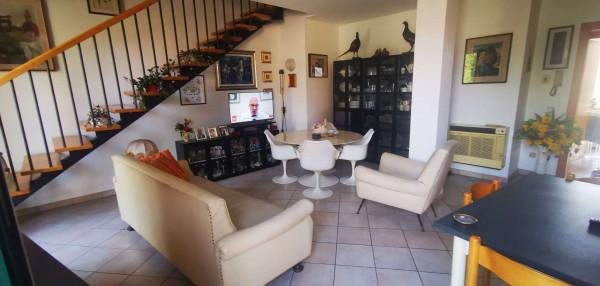 Villa in vendita a Cremosano, Residenziale, Con giardino, 115 mq - Foto 8