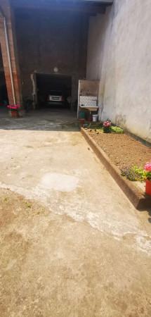 Villa in vendita a Cremosano, Residenziale, Con giardino, 115 mq - Foto 9