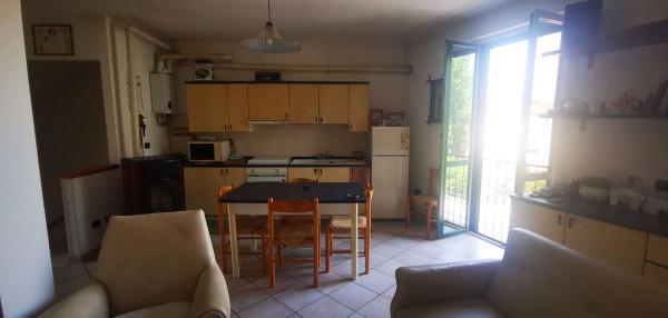 Villa in vendita a Cremosano, Residenziale, Con giardino, 115 mq - Foto 7
