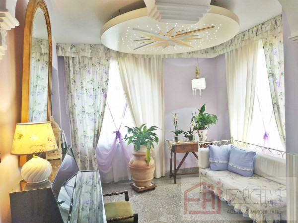 Appartamento in vendita a San Giustino, Con giardino, 120 mq