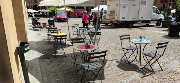 Cessione di locale commerciale  a Asti, Centro Storico, 80 mq - Foto 9