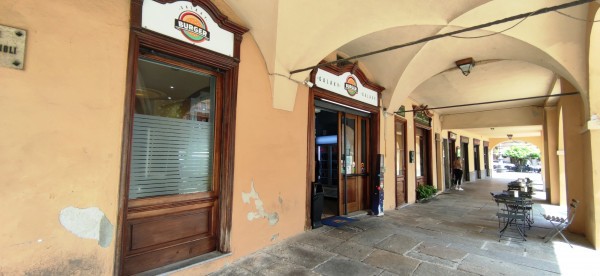 Cessione di locale commerciale  a Asti, Centro Storico, 80 mq - Foto 6