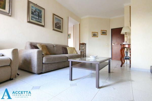 Appartamento in vendita a Taranto, Rione Italia, Montegranaro, 72 mq - Foto 10