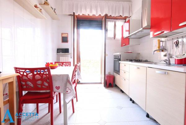 Appartamento in vendita a Taranto, Rione Italia, Montegranaro, 72 mq - Foto 16