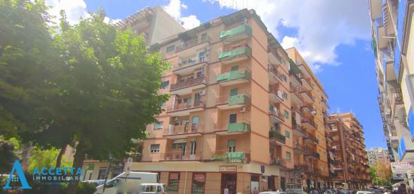 Appartamento in vendita a Taranto, Rione Italia, Montegranaro, 72 mq - Foto 3