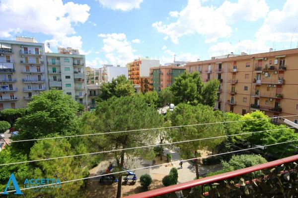 Appartamento in vendita a Taranto, Rione Italia, Montegranaro, 72 mq - Foto 8