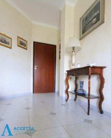 Appartamento in vendita a Taranto, Rione Italia, Montegranaro, 72 mq - Foto 11