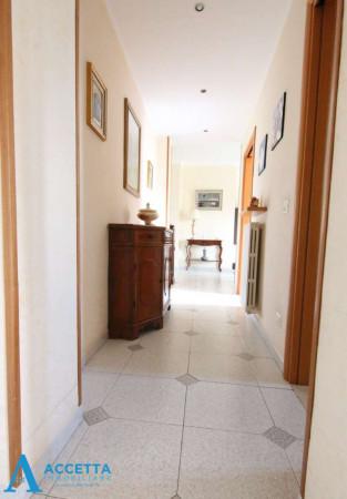 Appartamento in vendita a Taranto, Rione Italia, Montegranaro, 72 mq - Foto 12