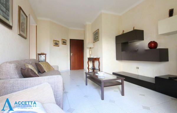 Appartamento in vendita a Taranto, Rione Italia, Montegranaro, 72 mq - Foto 9