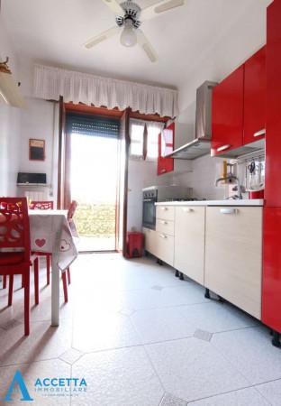 Appartamento in vendita a Taranto, Rione Italia, Montegranaro, 72 mq - Foto 7