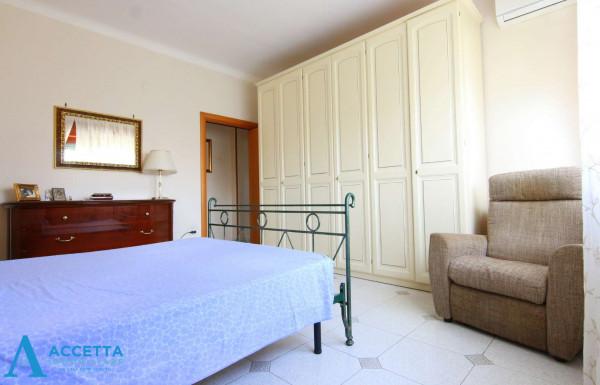 Appartamento in vendita a Taranto, Rione Italia, Montegranaro, 72 mq - Foto 14
