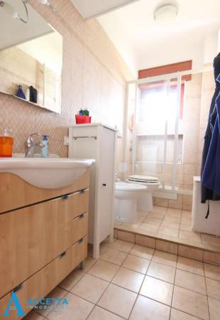 Appartamento in vendita a Taranto, Rione Italia, Montegranaro, 72 mq - Foto 6