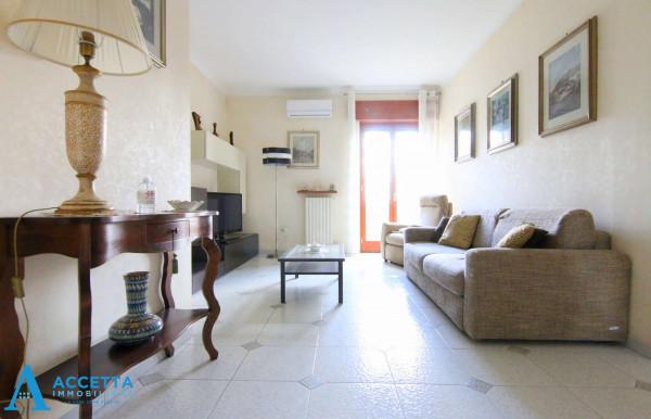 Appartamento in vendita a Taranto, Rione Italia, Montegranaro, 72 mq - Foto 20