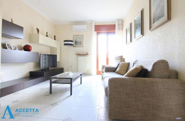 Appartamento in vendita a Taranto, Rione Italia, Montegranaro, 72 mq - Foto 5