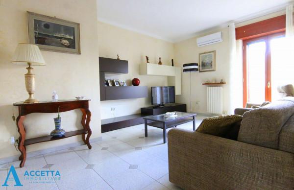Appartamento in vendita a Taranto, Rione Italia, Montegranaro, 72 mq - Foto 19