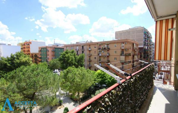 Appartamento in vendita a Taranto, Rione Italia, Montegranaro, 72 mq - Foto 18
