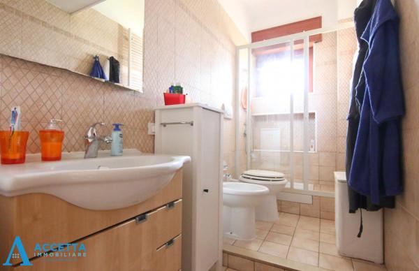 Appartamento in vendita a Taranto, Rione Italia, Montegranaro, 72 mq - Foto 13