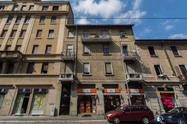 Appartamento in vendita a Milano, Bande Nere, 50 mq