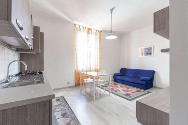 Appartamento in vendita a Milano, Ripamonti, Arredato, 50 mq