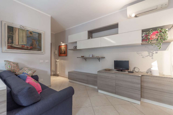 Appartamento in vendita a Milano, Vigentino, Con giardino, 82 mq - Foto 18