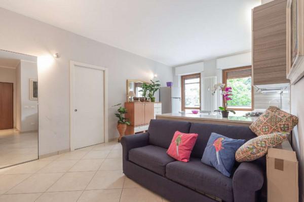 Appartamento in vendita a Milano, Vigentino, Con giardino, 82 mq - Foto 16