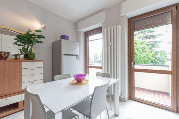 Appartamento in vendita a Milano, Vigentino, Con giardino, 82 mq - Foto 17