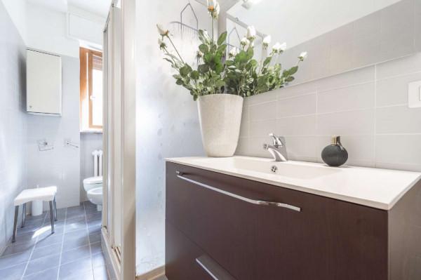 Appartamento in vendita a Milano, Vigentino, Con giardino, 82 mq - Foto 9