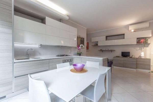 Appartamento in vendita a Milano, Vigentino, Con giardino, 82 mq - Foto 21