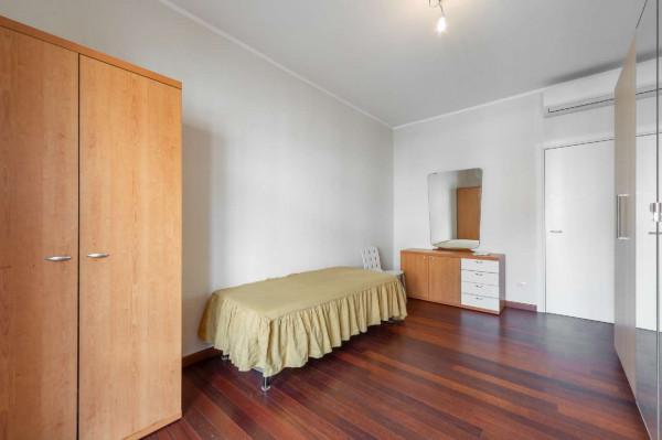 Appartamento in vendita a Milano, Vigentino, Con giardino, 82 mq - Foto 8