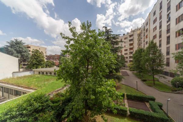 Appartamento in vendita a Milano, Vigentino, Con giardino, 82 mq - Foto 14