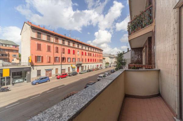 Appartamento in vendita a Milano, Vigentino, Con giardino, 82 mq - Foto 5