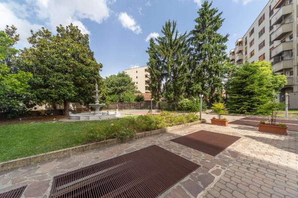 Appartamento in vendita a Milano, Vigentino, Con giardino, 82 mq - Foto 4