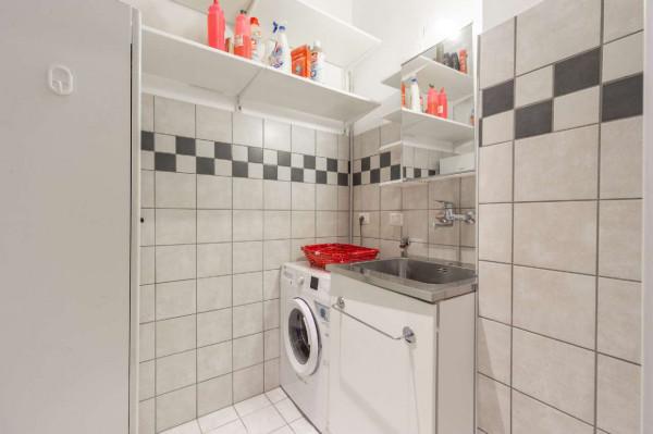 Appartamento in vendita a Milano, Vigentino, Con giardino, 82 mq - Foto 10