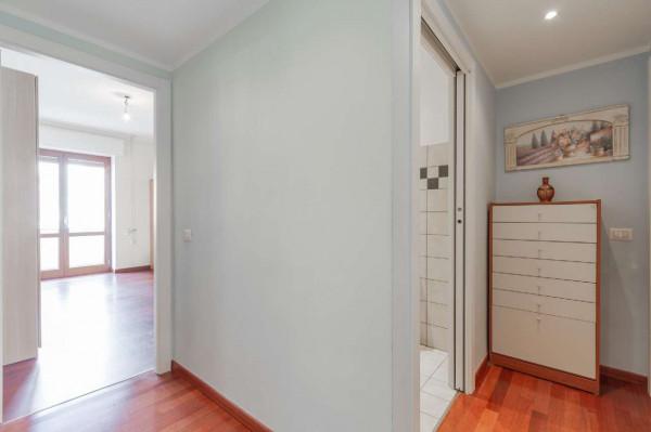 Appartamento in vendita a Milano, Vigentino, Con giardino, 82 mq - Foto 11
