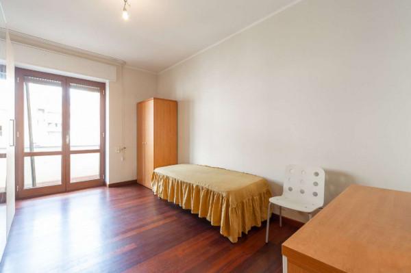 Appartamento in vendita a Milano, Vigentino, Con giardino, 82 mq - Foto 6
