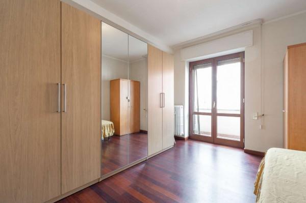 Appartamento in vendita a Milano, Vigentino, Con giardino, 82 mq - Foto 7