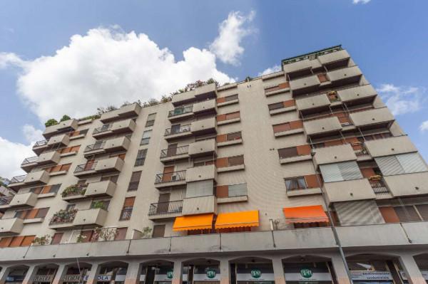 Appartamento in vendita a Milano, Vigentino, Con giardino, 82 mq - Foto 3