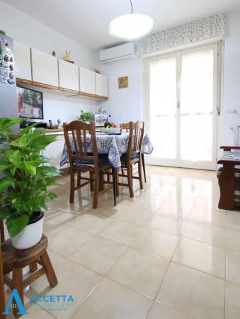 Appartamento in vendita a Taranto, Rione Laghi - Taranto 2, Con giardino, 94 mq - Foto 4