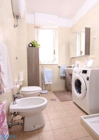 Appartamento in vendita a Taranto, Rione Laghi - Taranto 2, Con giardino, 94 mq - Foto 7