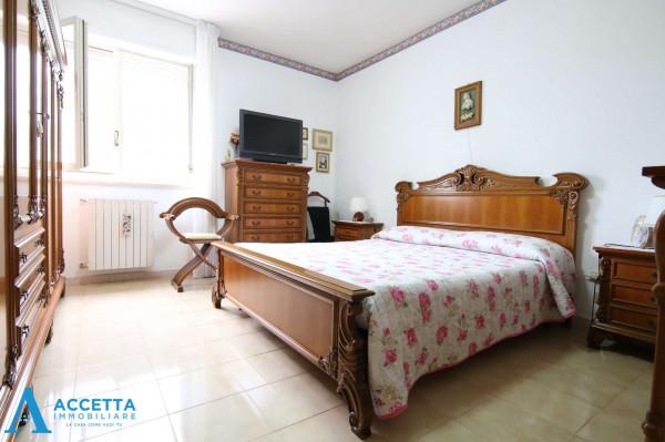 Appartamento in vendita a Taranto, Rione Laghi - Taranto 2, Con giardino, 94 mq - Foto 9