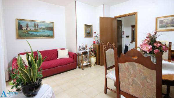 Appartamento in vendita a Taranto, Rione Laghi - Taranto 2, Con giardino, 94 mq - Foto 16