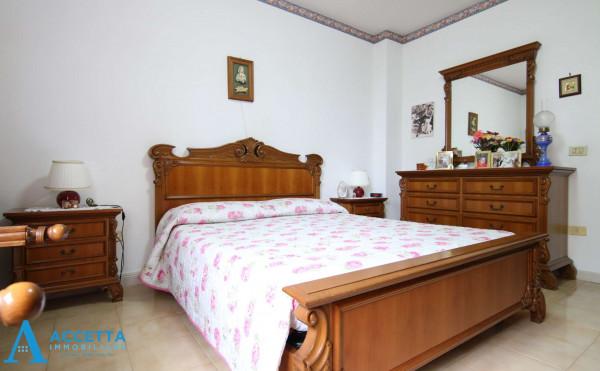 Appartamento in vendita a Taranto, Rione Laghi - Taranto 2, Con giardino, 94 mq - Foto 8
