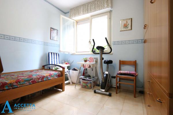 Appartamento in vendita a Taranto, Rione Laghi - Taranto 2, Con giardino, 94 mq - Foto 6