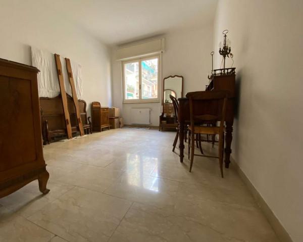 Appartamento in vendita a Chiavari, Ponente, 110 mq - Foto 6