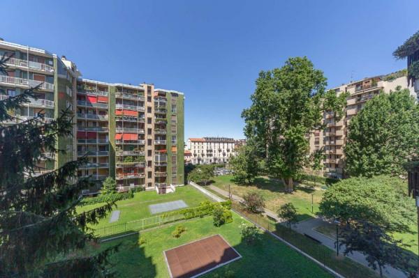 Appartamento in vendita a Milano, Vigentino, 130 mq - Foto 12