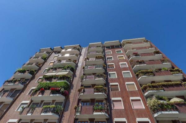 Appartamento in vendita a Milano, Vigentino, 130 mq - Foto 3