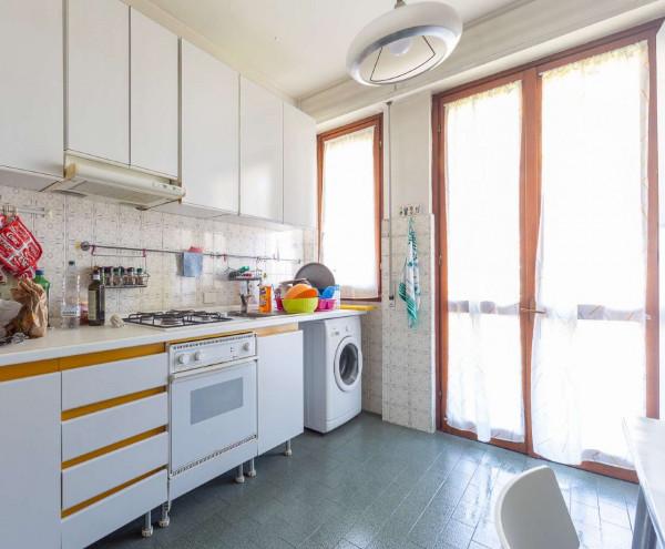 Appartamento in vendita a Milano, Vigentino, 130 mq - Foto 15