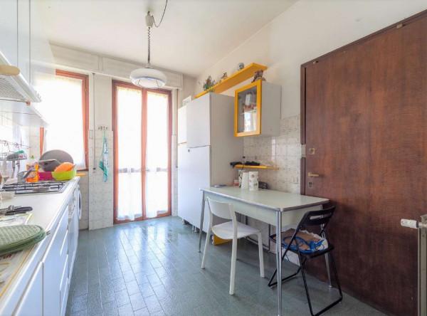 Appartamento in vendita a Milano, Vigentino, 130 mq - Foto 14